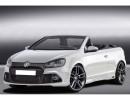 VW Golf 6 Cabrio Body Kit C2