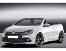 VW Golf 6 Convertible C2 Body Kit