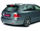 VW Golf 6 Cronos Rear Wing