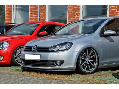 VW Golf 6 Extensie Bara Fata I-Line