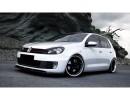 VW Golf 6 Extensie Bara Fata M2-Style