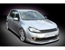 VW Golf 6 Extensie Bara Fata SX