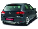 VW Golf 6 Extensie Bara Spate CX