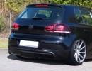 VW Golf 6 Extensie Bara Spate Iris