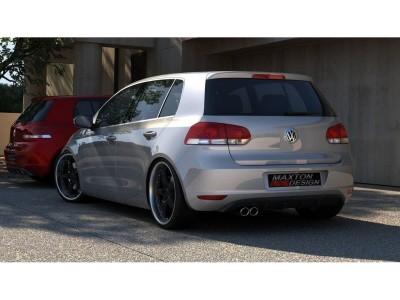 VW Golf 6 Extensie Bara Spate Meteor