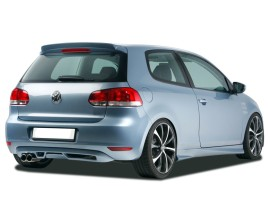 VW Golf 6 Extensie Bara Spate Speed