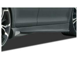 VW Golf 6 GT5-Reverse Side Skirts
