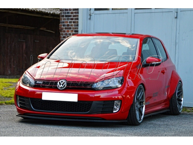 vw golf 6 gti liberty look body kit. Black Bedroom Furniture Sets. Home Design Ideas