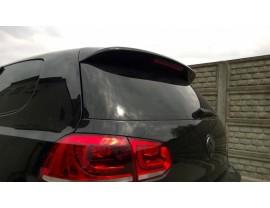 VW Golf 6 GTI-Look Rear Wing