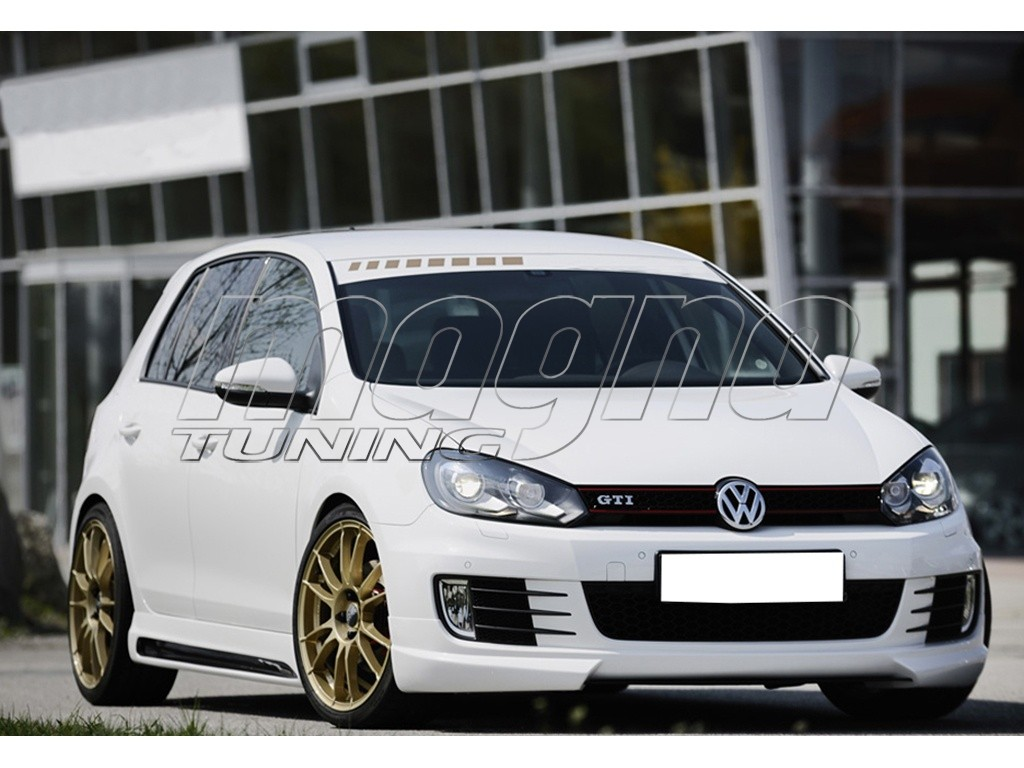 vw golf 6 gti v2 body kit. Black Bedroom Furniture Sets. Home Design Ideas