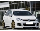 VW Golf 6 GTI V2 Body Kit