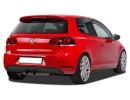 VW Golf 6 GTI/GTD Extensie Bara Spate R32-Look