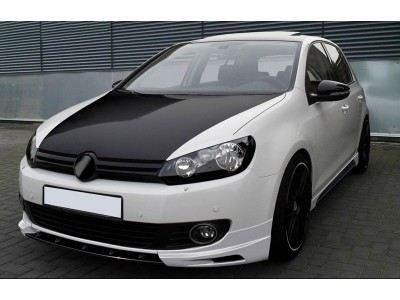 VW Golf 6 GTS Body Kit