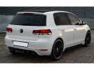 VW Golf 6 GTS Body Kit