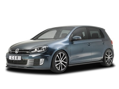 VW Golf 6 Praguri TCR