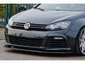 VW Golf 6 R L1 Front Bumper Extension