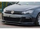 VW Golf 6 R L1 Frontansatz