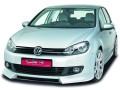 VW Golf 6 R-Line NX Front Bumper Extension