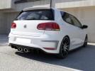 VW Golf 6 R400-Look Body Kit
