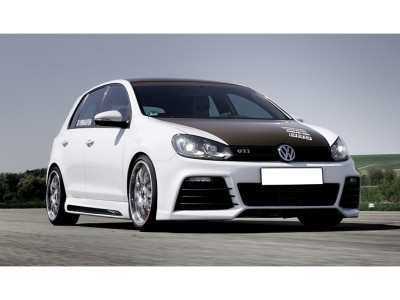 VW Golf 6 Recto Front Bumper