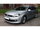VW Golf 6 Saturn Frontansatz