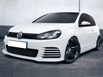 VW Golf 6 Sonic Front Bumper