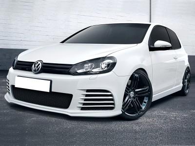VW Golf 6 Sonic Front Bumper