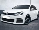 VW Golf 6 Sonic Frontstossstange