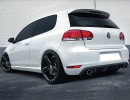 VW Golf 6 Sonic Heckstossstange