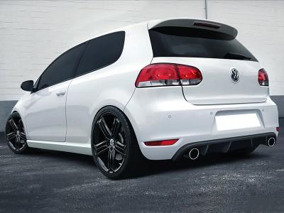 VW Golf 6 Sonic Heckstossstange