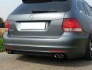 VW Golf 6 Variant N2 Heckansatz