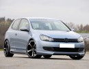 VW Golf 6 Vortex Frontansatz