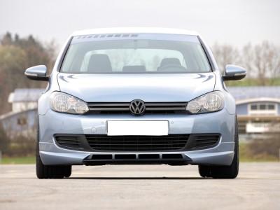 VW Golf 6 Vortex2 Frontansatz