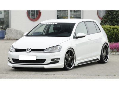 VW Golf 7 Body Kit Recto