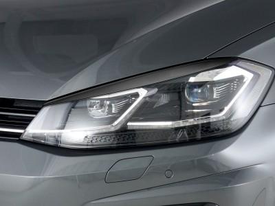 VW Golf 7 Citrix Eyebrows