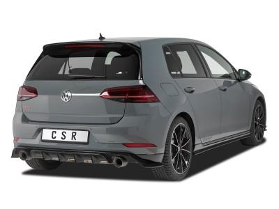 VW Golf 7 Extensie Extensie Eleron Citrix