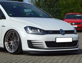 VW Golf 7 GTI / GTD I-Line Body Kit