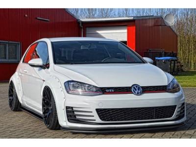VW Golf 7 GTI / GTD I-Line Wheel Arch Extensions