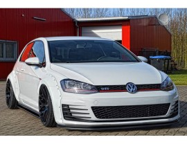 VW Golf 7 GTI / GTD I-Line Wide Body Kit