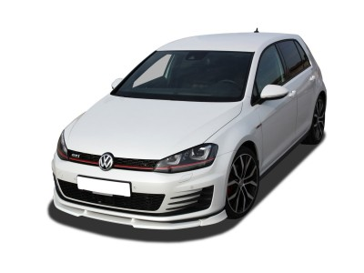 VW Golf 7 GTI / GTD VX Front Bumper Extension