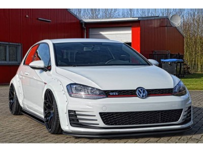 VW Golf 7 GTI / GTD Wide Body Kit I-Line