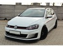 VW Golf 7 GTI Extensie Bara Fata Master