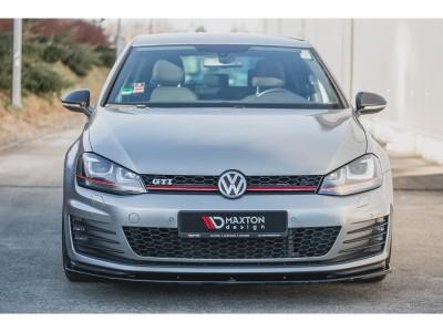 VW Golf 7 GTI Extensie Bara Fata Mercury