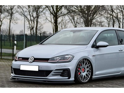 VW Golf 7 GTI Facelift Body Kit Isota