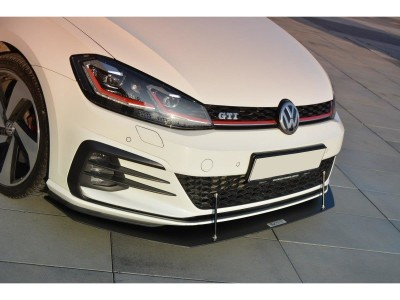 VW Golf 7 GTI Facelift R1 Body Kit