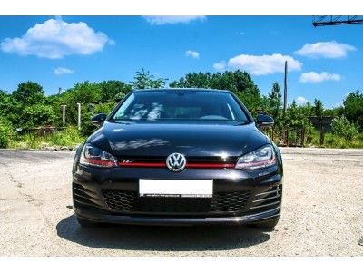 VW Golf 7 GTI-Look Body Kit