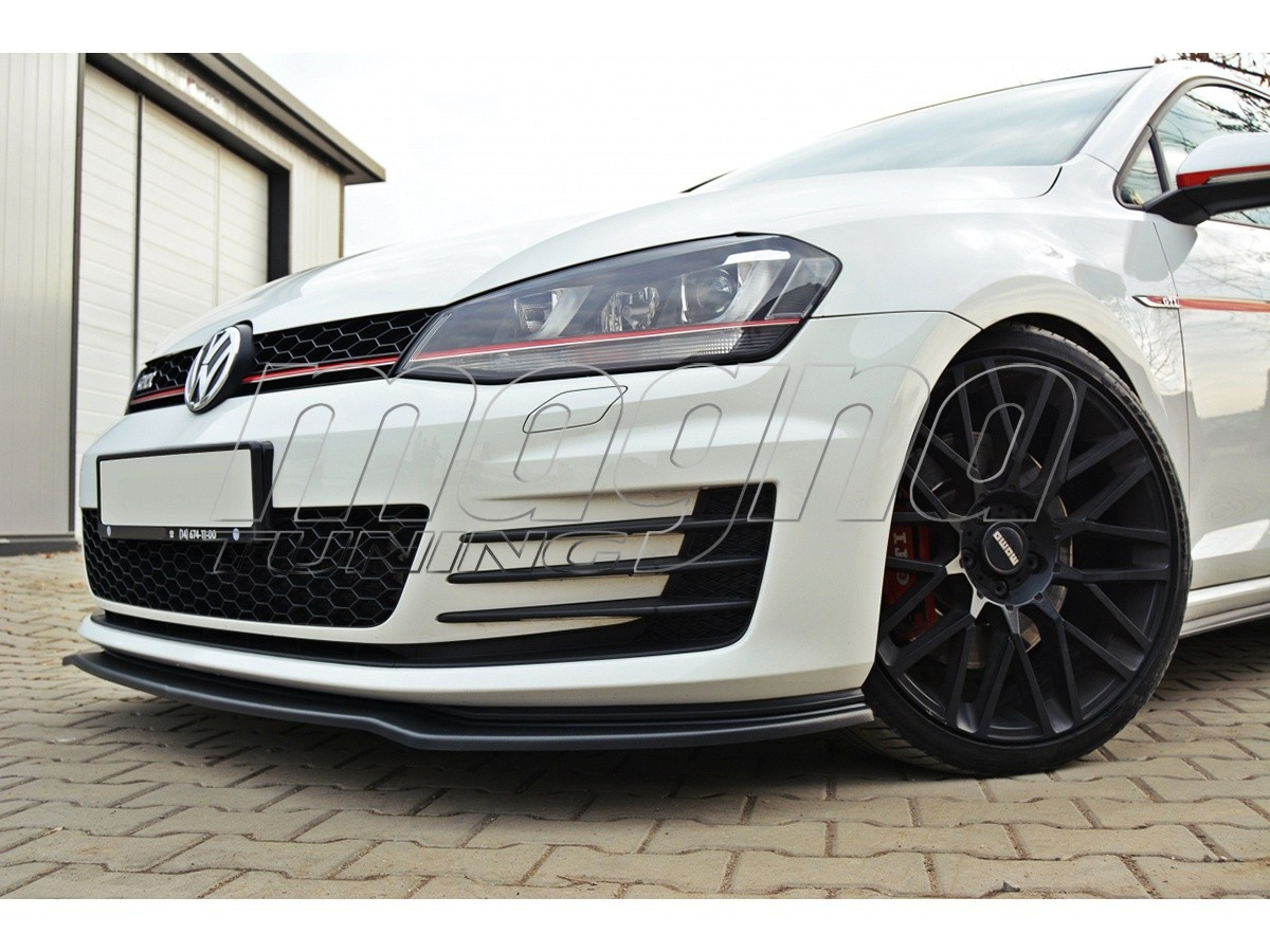 vw golf 7 gti master body kit. Black Bedroom Furniture Sets. Home Design Ideas