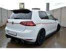 VW Golf 7 GTI Master Heckansatz
