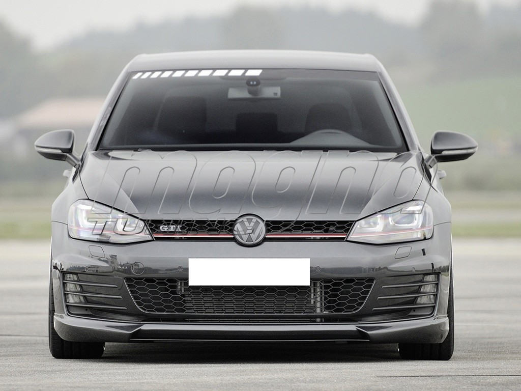 VW Golf 7 GTI Razor Body Kit