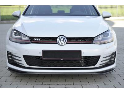 VW Golf 7 GTI Redo Frontansatz Carbon